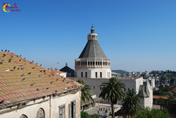 Nazareth Churches